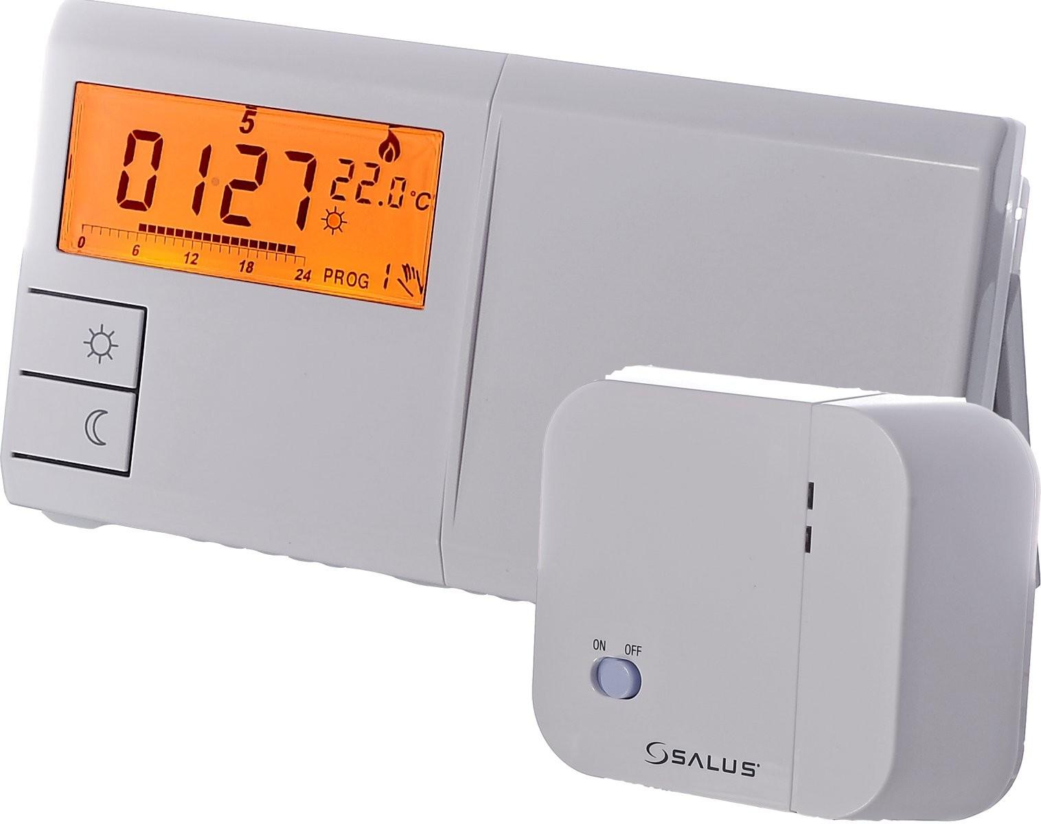 Termostat Salus 091 FLRF