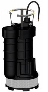 Electropompă submersibilă HEAVY250