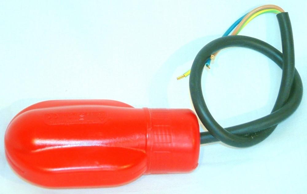 Plutitor MICROSTART/I 2 Hp - 1,5 kW cu cablu de 0,5 m
