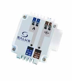 Dispozitiv comanda pompa Salus PL 07