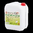Aditiv termofluidizant pentru sapa