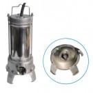 Pompa submersibila  Lelli Italia tip TRX 1,2-15 MG
